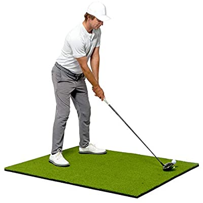 GoSports Golf Hitting Mat