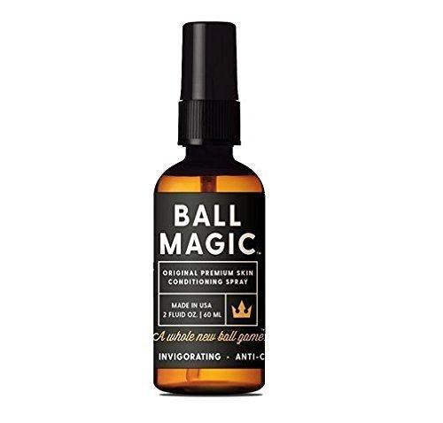 Ball Magic Spray
