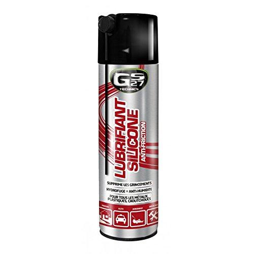 GS27 TE110231 Lubrifiant Silicone