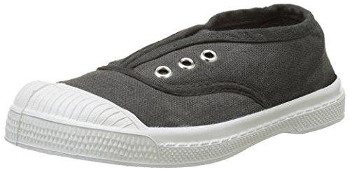 Bensimon Tennis Elly, Sneaker Unisex-Bambini, Carbone (Carbone), 25 EU