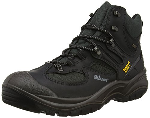 Grisport Safety Shoes - Safety Shoes Today