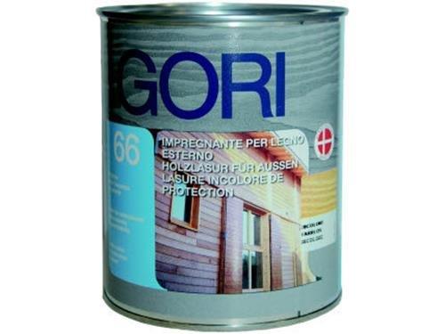 GORI 66-7803 OREGON PINE 0,75 L - Imprägnierung für Außenholz