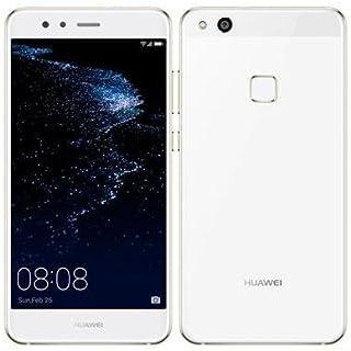 Huawei Huawei P10 lite WAS-LX2J (HWU32) Pearl White【UQモバイル版 SIMフリー】