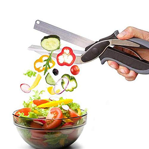 Vegetable Multifunctional Cutter $6.99(70% Off)