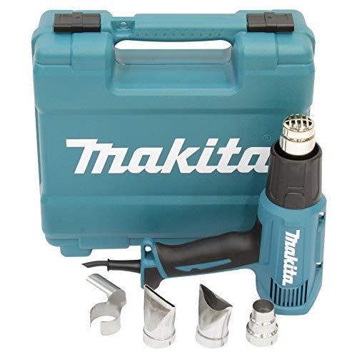 Makita HG5030K 2 240V Heat Gun Supplied in a Carry Case