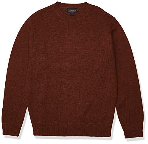 Pendleton Shetland Crew Neck Sweater