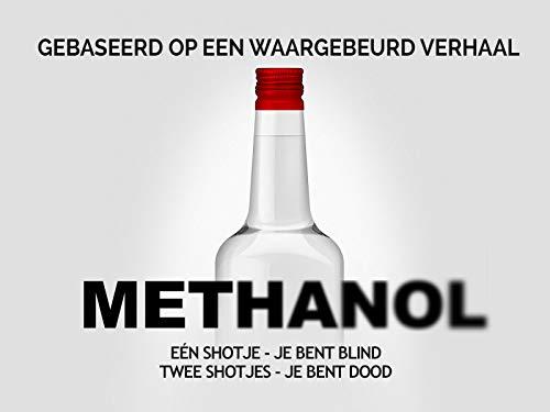 methanol kruidvat