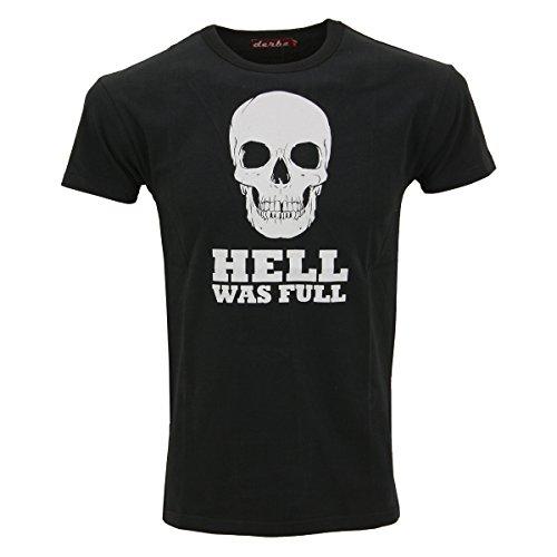 Derbe Herren T-Shirt Hell T-Shirt