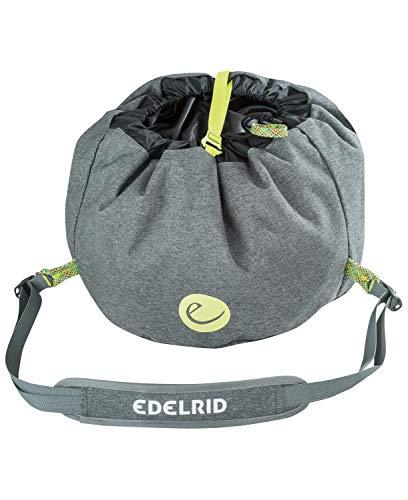EDELRID Unisex– Erwachsene Caddy, Slate, einheitlich