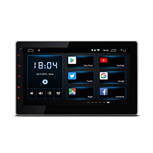 AUTORADIO 10.1'Android 9.0 XTRONS 2 DIN Car DVD Player
