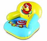 Play Wow Fun Friends Kid's Novelty Chair