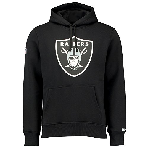 New Era Las Vegas Raiders Team Logo Po Hoody XL