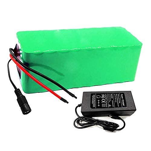 Seilylanka 36V 12Ah 10S4P Li-ion Akkupack E-Bike Ebike Elektrofahrrad 42V Batterie