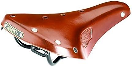 Brooks B17 S Standard Ladies Saddle (Honey) by Brooks England