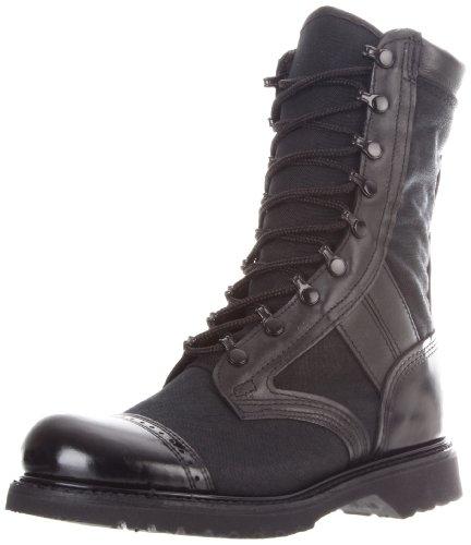 Corcoran Men's 10 Inch PR Marauder Work Boot,Black,8 D US