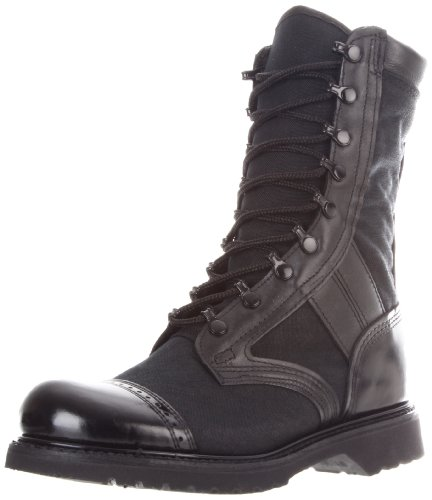 Corcoran Men's 10 Inch PR Marauder Work Boot,Black,7 D US