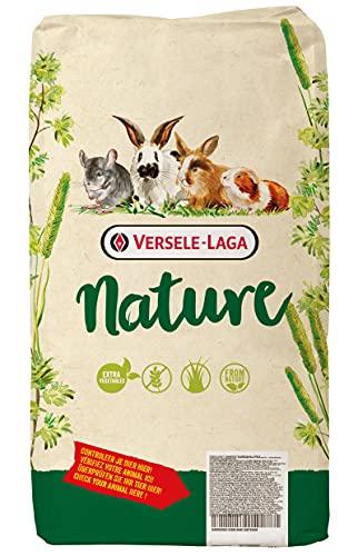 Versele-laga Cuni Nature Kaninchenfutter - 9 kg