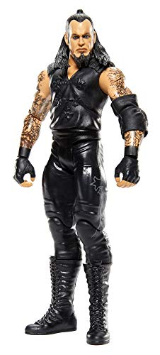 WWE Undertaker Action Figure