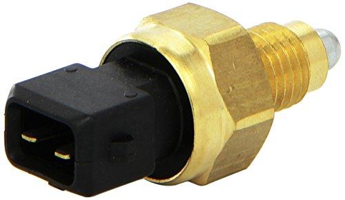 HELLA 6ZF 007 673-001 Schalter, Rückfahrleuchte - 12V - Anschlussanzahl: 2 - geschraubt - elektrisch - Schaltgetriebe - Gewindemaß: M12x1,5 - Schließer