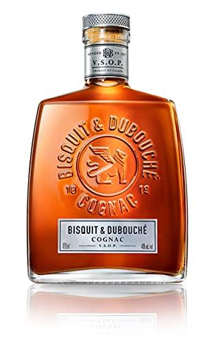 Bisquit BISQUIT V.S.O.P - Cognac Very Superior Old Pale aus dem Hause Bisquit & Dubouché - 4 Jahre in französischen Eichenfässern gelagert - 1 x 0,7 l Cognac (1 x 0.7 l)