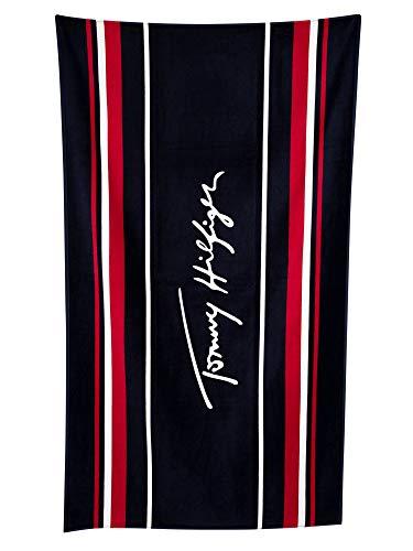 Tommy Hilfiger - Serviette de Plage Signature