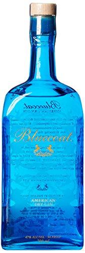Bluecoat American Dry Gin (1 x 0.7 l)