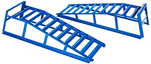 Cartrend 50156 Set Rampe di Salita per pneumatici...