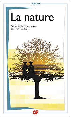 Mirror PDF: La nature