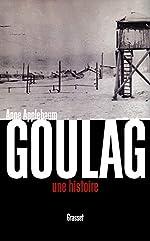 Goulag d'Anne Applebaum