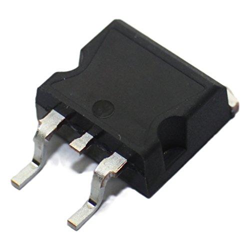 AOB2500L Transistor: N-MOSFET unipolar 150V 107A 375W TO263 ALPHA & OMEGA SEMICO