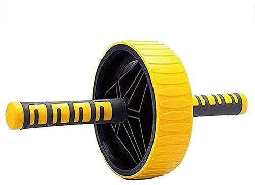 WSYGHP Équipement de Muscle Abdominal pour équipement de Fitness de Sport, Hommes et Femmes, équipement de Fitness équipement de Fitness Rouleau arrière