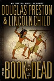 The Book of the Dead 1st (first) edition Text Only