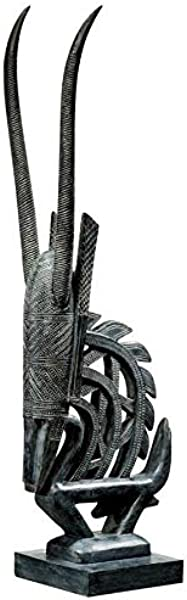 Design Toscano Bambara Tribal Sculpture