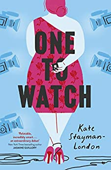One To Watch: real love . . . as seen on TV by [Kate Stayman-London]