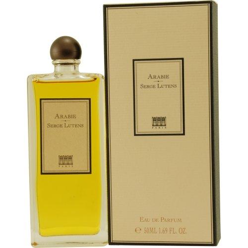 Serge Lutens Arabie Agua de perfume Vaporizador 50 ml (3423220122012)
