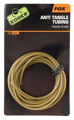 Fox Edges Anti Tangle Tube 2m