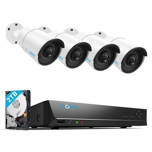 ReoLink Home Security Camera System