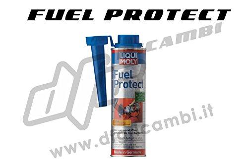 Aditivo de protección contra el agua Fuel Protect de 300ml