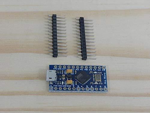Arduino Pro mini-micro-circuit per (per (5V/16MHz)