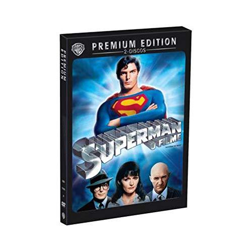 Superman I Premium [DVD]