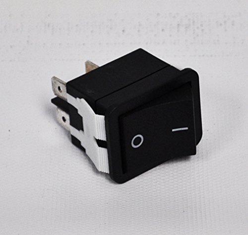 Proteam ProVac mochila aspiradora interruptor 100743