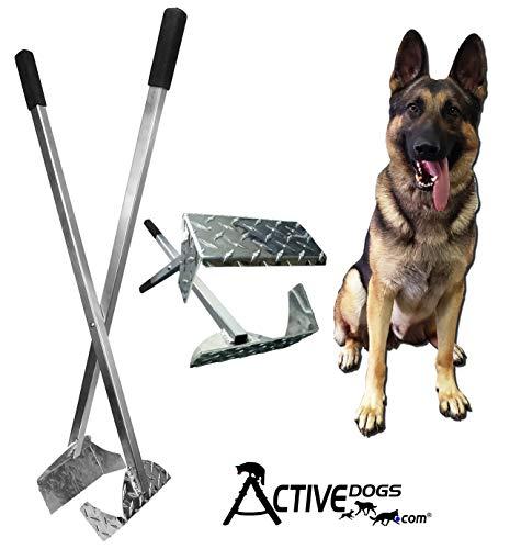 ActiveDogs Best Ever Poop Scooper
