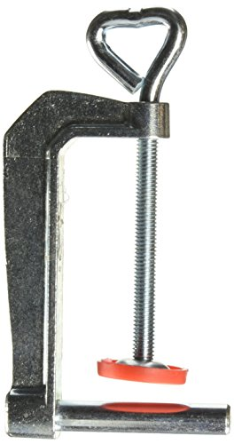 Bessey Tischklemme TK6 60/22, Mehrfarbig, 60/22 mm