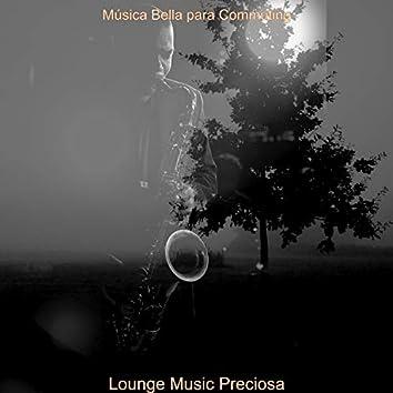 Lounge Music Preciosa