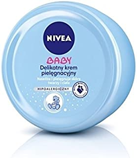 Best nivea baby cream Reviews