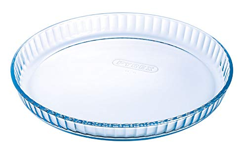 Pyrex 814000 bake and enjoy Obstkuchenform