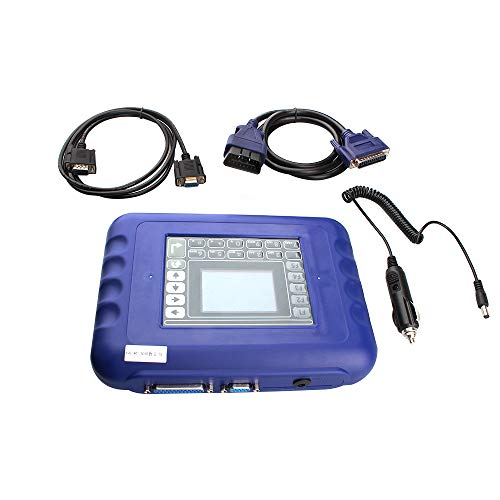 aikeec Sbb Pro2 Key Programmer Updated to V48.99 Multi-Language Progarmmer Tool Can Support New Cars to 2018