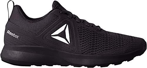 Reebok Speed Breeze, Zapatillas de Trail Running para Mujer, Multicolor (Black/Silver/Cold Grey 000), 37 1/3 EU