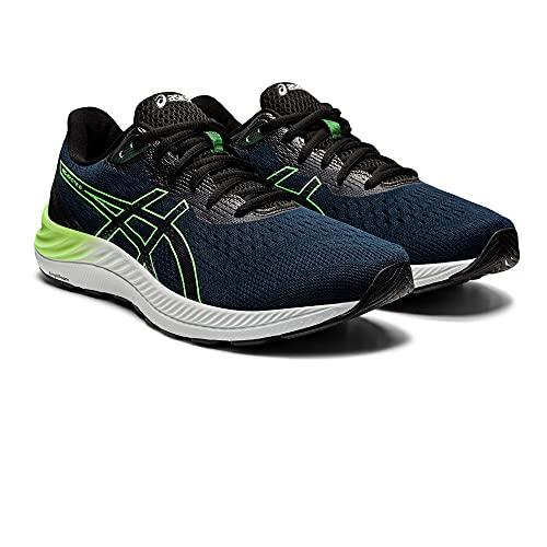 ASICS 1011b036-415_41,5, Zapatillas de Running Hombre, Azul Marino, 41.5 EU