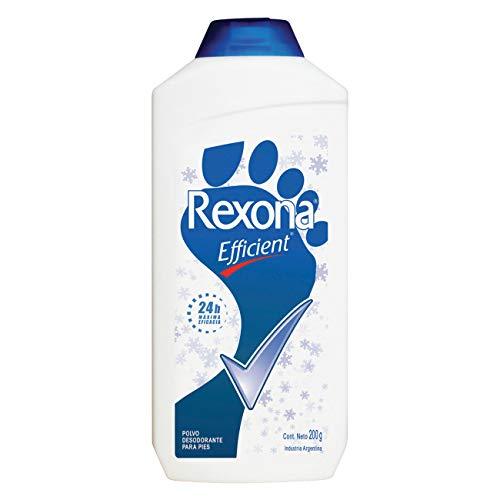 Desodorante Zapatos marca Rexona